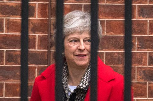 The Prime Minister is convinced this deal with the EU, however compromised, is the only way she can deliver on the will of the British people without delivering chaos.