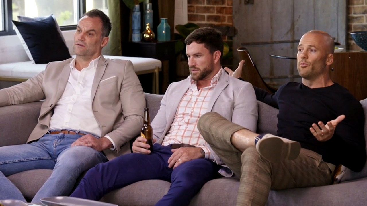 Married at First Sight Season 6 Episode 32, Watch TV Online