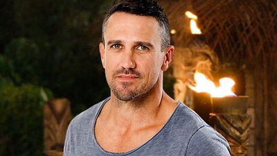 Survivor's Lee Carseldine relives excruciating battle with golden staph: 'I was in a dark hole'