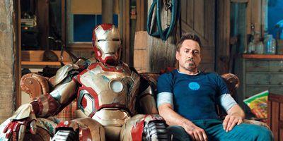 20. Iron Man 3