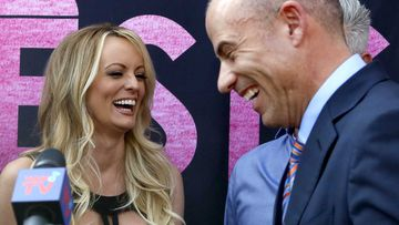 Michael Avenatti found fame as Stormy Daniels' lawyer.