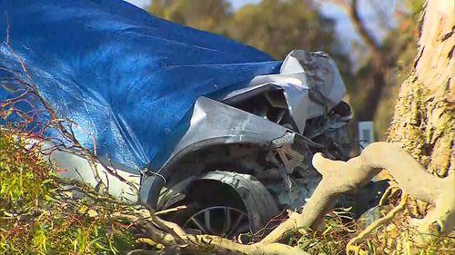 Adelaide crash: Man killed south of Strathalbyn