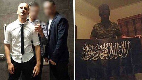 Victorian terror suspect may not have acted solo