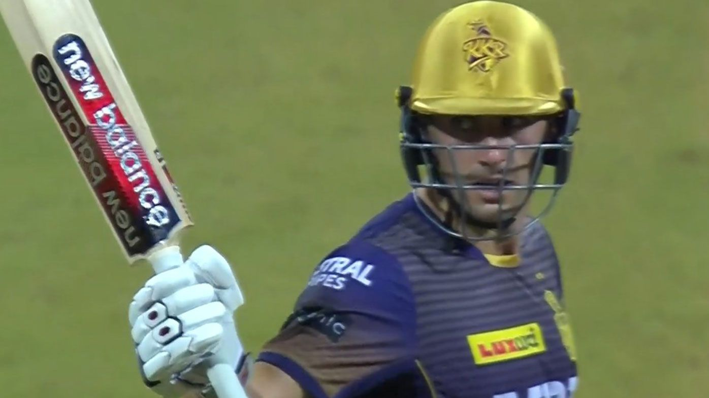 Pat Cummins makes record-breaking 66 off 34 balls in brutal IPL onslaught