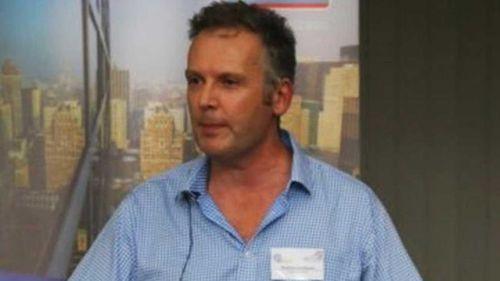 Rydon CEO Andrew Goldman.