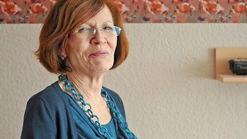 German woman pregnant with quadruplets at 65