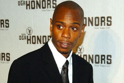 Dave was on top of the world in 2005, headlining a sketch-comedy series, <I>Chappelle's Show</I>, that was beloved by critics and audiences alike. So it shocked everyone when he abruptly walked off the show midway through shooting its third season and fled to South Africa, later revealing that the pressure had got to his head (and refuting rumours that he was recovering from a drug and alcohol problem).