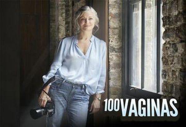 100 Vaginas
