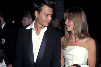 When: 1994-1998<br/>It's unfair that two people this ridiculously smouldering didnt make beautiful babies for us to 'ooh' and 'aah' over. <br/><br/>