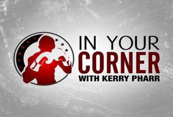 In Your Corner with Kerry Pharr