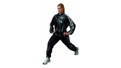 <strong>8. Sauna Suits</strong>