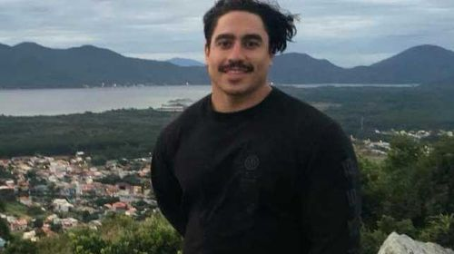 Brazilian police: Aussie tourists responsible for Rye Hunt's death