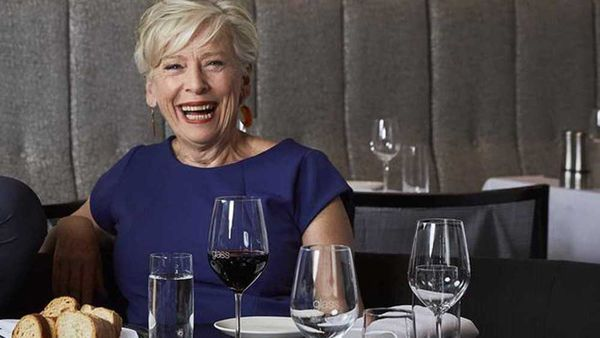 Celebrity chef and food personality Maggie Beer