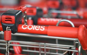 Coles extends trading hours as panic-buying eases