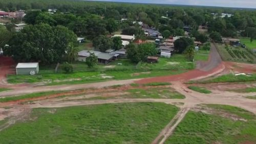 Aurukun council has revealed sales are now limited to two kilograms per customer under the permanent restrictions.