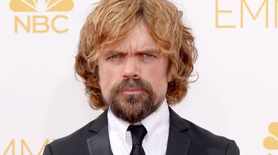 Peter Dinklage from Game of Thrones. (Getty)