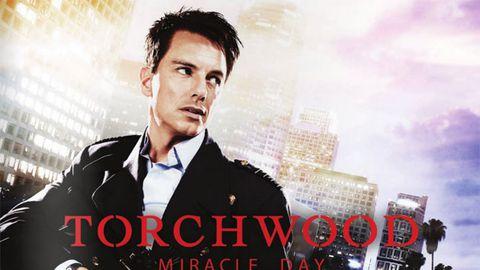 "The next season of Torchwood will be ""f---ing amazing"", promises leading man"