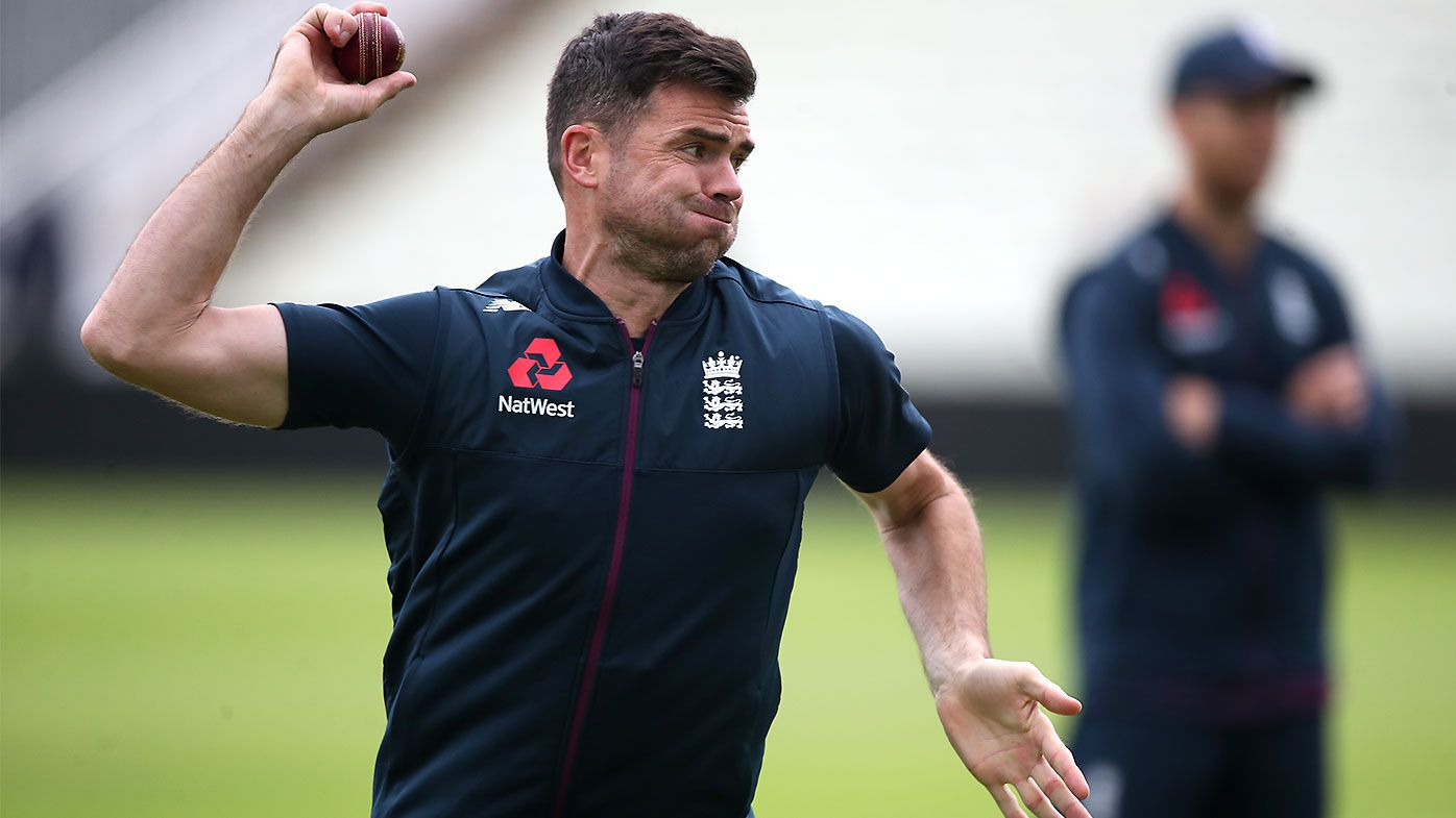 England's Ashes crisis deepens with veteran seamer Jimmy Anderson ruled out of second Test