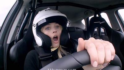 """<p>For a show about three blokes talking about cars, <i>Top Gear</i> makes for some interesting entertainment. </p><p> When Australian actor Marot Robbie took a spin in the show's """"Reasonably Priced Car"""" segment in a recent episode she nearly became famous for a whole new reason. </p><p> The <i>Wolf Of Wall Street</i> actress nearly cleaned up a cameraman in the time-trial segment that pits celebrities against each other on a racetrack. </p><p> As Robbie sped around one corner in the Vauxhall Astra she overshot the turn and came right at a <i>Top Gear</i> crewman, missing him by inches as he kept on filming. </p><p> No one was injured and the Hollywood seductress was allowed to start the course over. </p><p> The 24-year-old did much better on her second go around, coming in seventh on the leader board with a time of 1 minute and 47.1 seconds. </p><p> Yet Robbie's near-miss is far from one of the worst moments on the long-running BBC moto-show which has crashed into controversy on numerous occasions. </p><p> Take a spin through some of its more regrettably memorable events. </p><p>  </p>"""