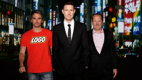 Advertising guru Todd Sampson joins Qantas board