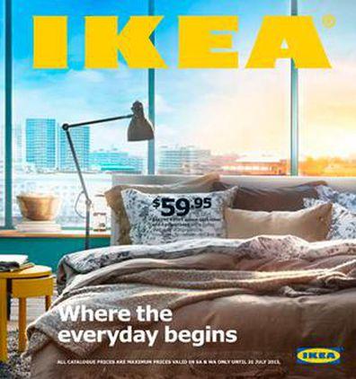 IKEA catalogue discontinued