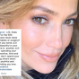 Jennifer Lopez hits back at claims that she's had botox