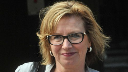 Rosie Batty equates family violence with the war on terrorism, calls for more government spending