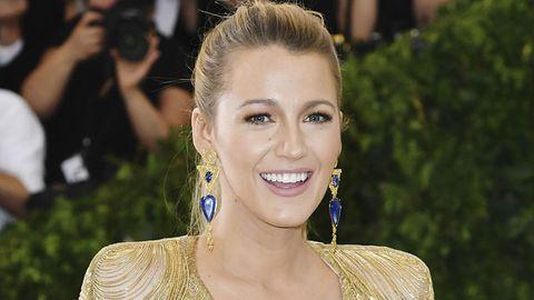 Blake Lively Met Gala 2017
