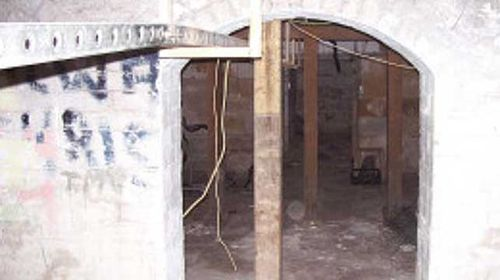 50 alleged sex victims of Parramatta school's dungeon