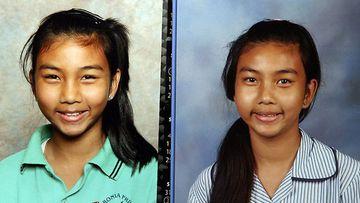 "Missing Boronia school girl Siriyakorn ""Bung"" Siriboon. (Supplied)"
