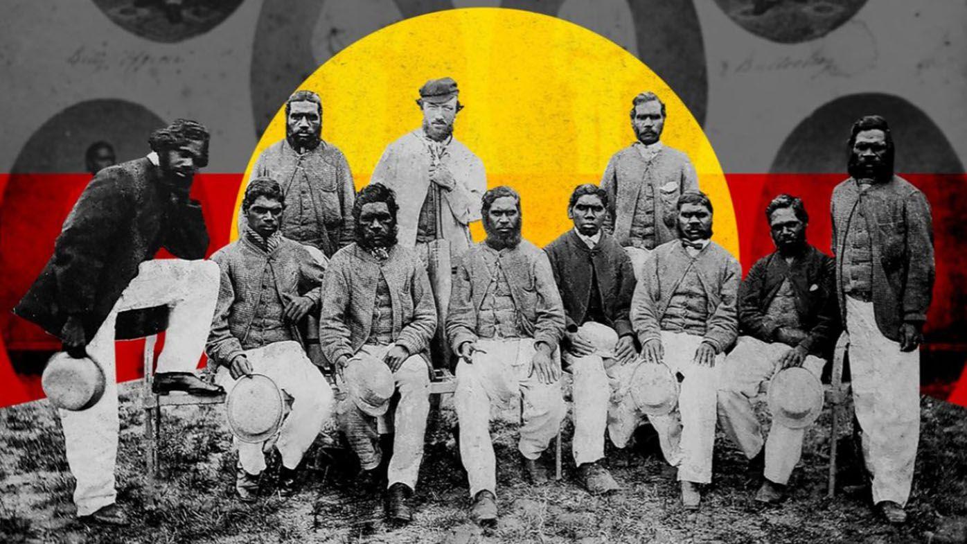 How Australia betrayed its first international team, cricket's all-Aboriginal side
