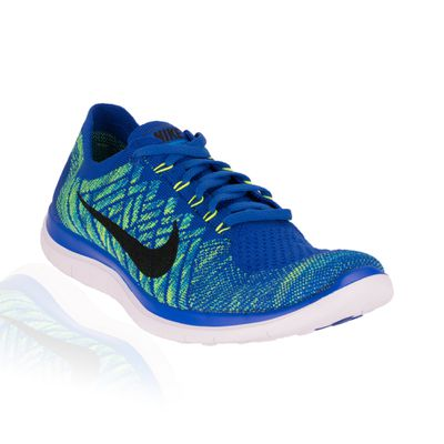 <strong>Nike Flyknit Free 4.0</strong>