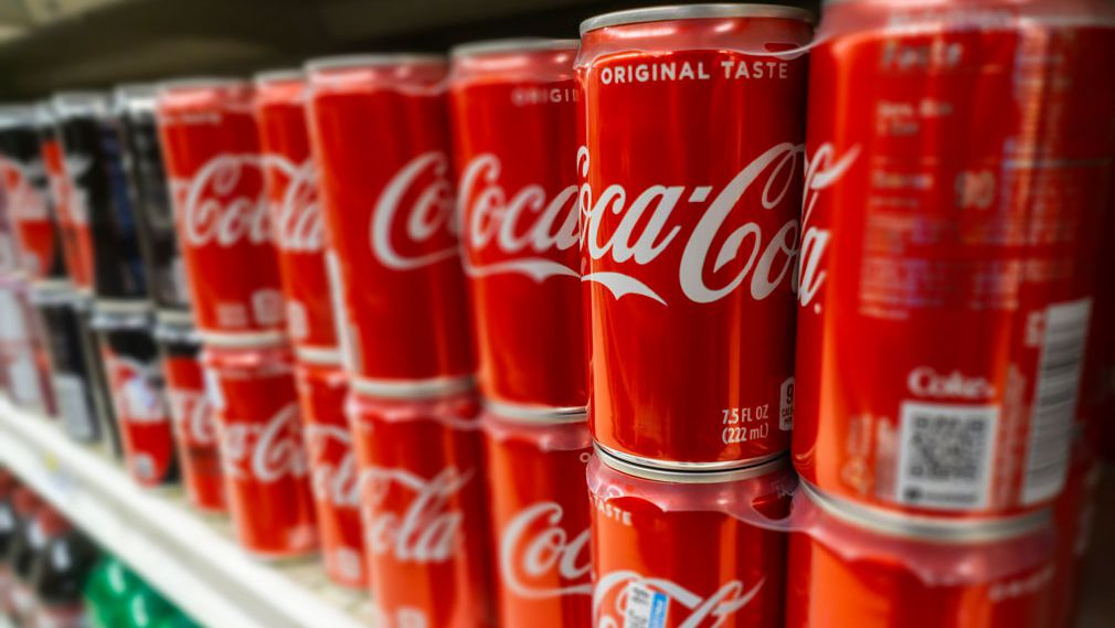 Coronavirus could hit Coca-Cola supplies in some countries