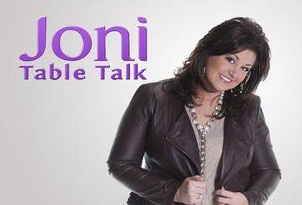 Joni Table Talk