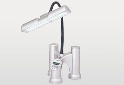 Barbecue Light and Food Timer