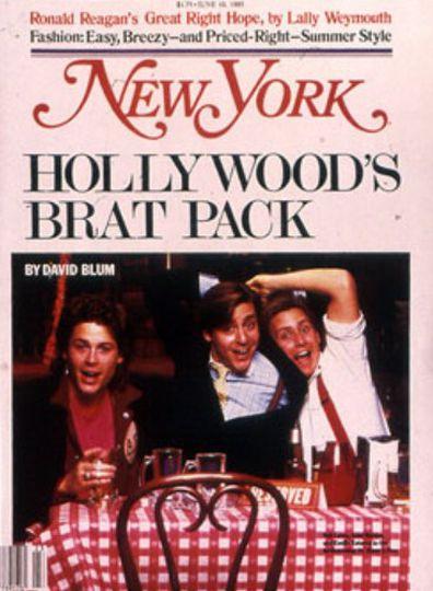 Andrew McCarthy, memoir, Brat: An '80s Story, interview