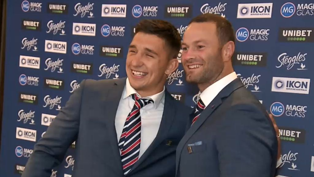 GWS Giants chasing Cooper Cronk for coaching role for 2020 AFL season