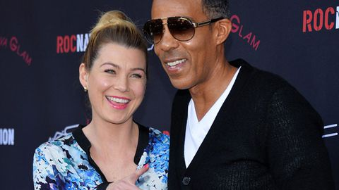 Surprise bub! Grey's Anatomy star Ellen Pompeo has a baby girl via surrogate