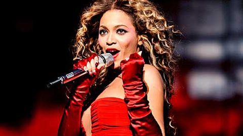 Beyonce kills off lame alter ego Sasha Fierce