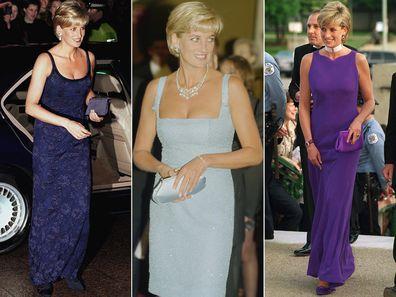 Princess Diana (1996-1997)