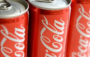 Coca-Cola sales down a third since lockdown began