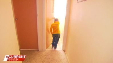Young boy's rare side effects caused by Tourette Syndrome