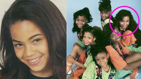 What Do You Know About Beyoncé's Childhood?