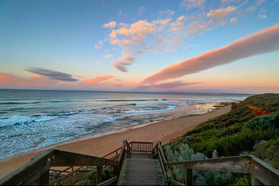 Thirteenth Beach, Victoria