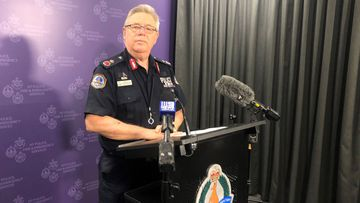 "Deputy Police Commissioner Murray Smalpage described the events as ""an extremely disappointing day""."