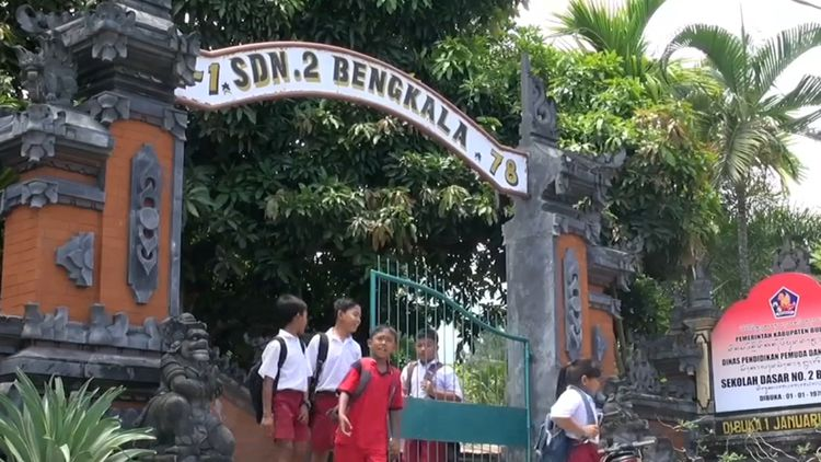 Bali S Deaf Village How One Community Beat A Quirk