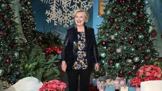 Hillary Clinton, Khalid