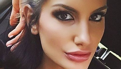 August Ames had been bullied on twitter