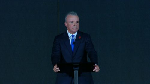Memorial director Dr Brendan Nelson revealed the master plans today saying recen veterans and current soldiers would be recognised.