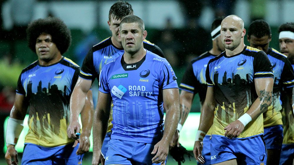 Decisions ahead for Force rugby players after Super Rugby franchise axed by ARU